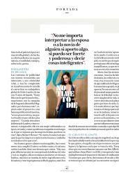 Ana de Armas - Vanidades México October 2021 Issue