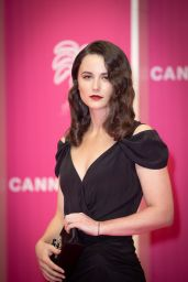 Ana Girardot and Vera Kolesnikova – 4th CANNESERIES Festival Pink Carpet 10/09/2021