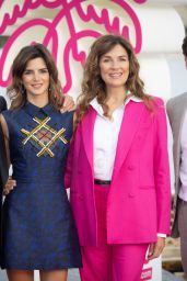 """Andrea Frigerio – """"LIMBO… UNTIL IT'S OVER"""" Photocall at the 4th Canneseries in Cannes 10/09/2021"""
