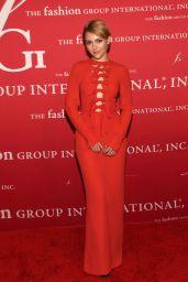 AnnaSophia Robb – Fashion Group International Night Of Stars Gala in New York 10/13/2021