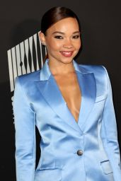 """Ashley Moore - """"I Know What You Did Last Summer"""" Premiere in LA"""