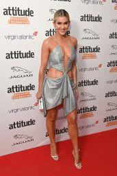 Ashley Roberts – The Virgin Atlantic Attitude Awards in London 10/06/2021