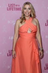 """Autumn Federici – """"List Of A Lifetime"""" Premiere in Los Angeles 09/29/2021"""