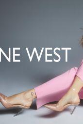 Barbara Palvin - Nine West Fall 2021