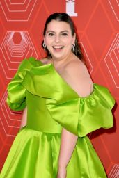 Beanie Feldstein – 74th Annual Tony Awards in New York 09/26/2021