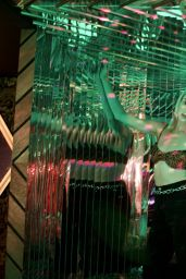 Brianne Howey - The Bare Magazine October 2021