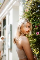 Brooke Butler - Live Stream Video and Photos 10/07/2021