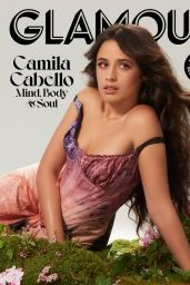 Camila Cabello - Glamour Magazine The Global Self Care October 2021 Issue