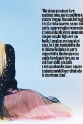 Chiara Ferragni - Vogue Italy October 2021 Issue