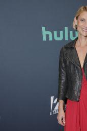 "Claire Danes - ""Dopesick"" Premiere in NYC 10/04/2021"