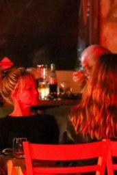 Dakota Johnson - Celebrates Her 32nd Birthday in Los Angeles 10/04/2021