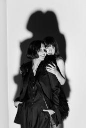Dakota Johnson - Photographed for Vanity Fair October 2021