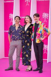 Dana Crosa – Cannes International Series Festival Opening Ceremony 10/08/2021
