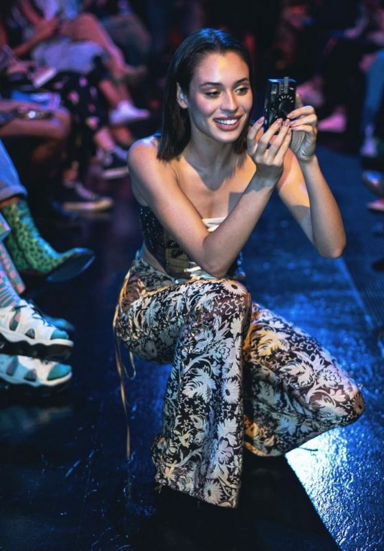 Daniela Melchoir - Lisbon Fashion Week 10/08/2021