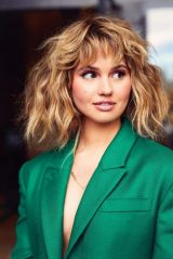 Debby Ryan - Photoshoot for L'Oreal Paris October 2021
