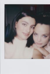 Diana Silvers and Kristine Froseth - Interview Magazine September 2021