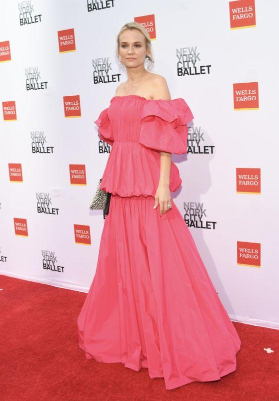 Diane Kruger – New York City Ballet's 2021 Fall Fashion Gala1 - x7