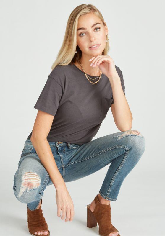 Elizabeth Turner - VIGOSS USA 2021