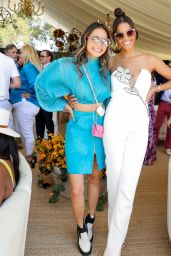 Ella Balinska – 2021 Veuve Clicquot Polo Classic in Pacific Palisades