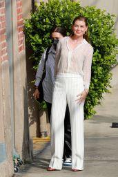 Ellen Pompeo at the El Capitan Entertainment Centre in Hollywood 10/07/2021