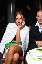 Emily Ratajkowski - Valentino Womenswear Spring/Summer 2022 Show in Paris 10/01/2021