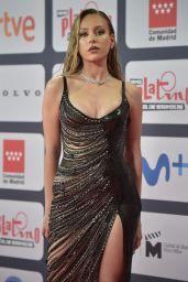 Ester Exposito - Platino Awards 2021 in Madrid