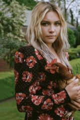 Florence Pugh - The Outlet July 2021