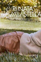Freida Pinto - ELLE Italy 10/02/2021 Issue