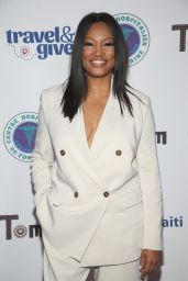 """Garcelle Beauvais - Travel With A Purpose"""" Fundraiser in West Hollywood 10/11/2021"""