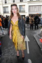 Georgia May Jagger – Vivienne Westwood Fashion Show in Paris 10/02/2021