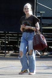 Gwen Stefani - Out in Los Angeles 09/30/2021