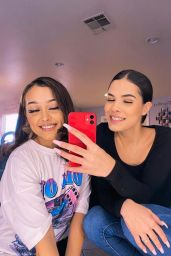 Hailey Orona - Live Stream Video and Photos 10/11/2021