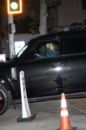 Hailey Rhode Bieber - Out in Malibu 10/02/2021