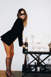 Hailey Rhode Bieber Outfit 10/01/2021