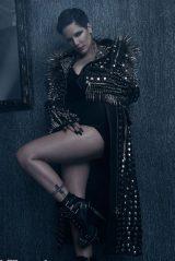 Halsey - Billboard Magazine 10/23/2021 Issue