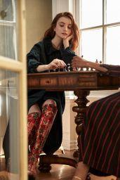 Hannah Masi - Aerosoles Aware x Laura Ashley July 2021