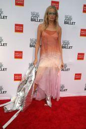 Hanne Gaby Odiele - New York City Ballet's 2021 Fall Fashion Gala