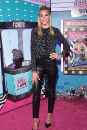 "Heather Young – ""L.O.L Surprise!"" Premiere in LA 10/06/2021"