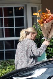 Hilary Duff - Out in Los Angeles 10/07/2021