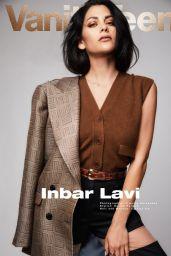 Inbar Lavi - Vanity Teen Magazine September 2021