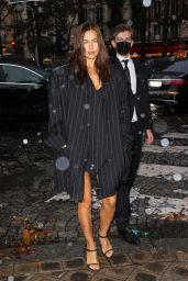 Irina Shayk – Vogue Paris Celebrating its 100th Anniversary 10/01/2021