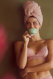 Isabeli Fontana - photoshoot for Riachuelo June 2021
