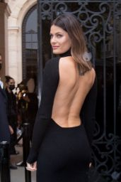 Isabeli Fontana - Vogue Paris Celebrating its 100th Anniversary at the Palais Galliera in Paris 10/01/2021