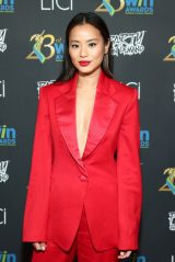Jamie Chung - 23rd Women's Images Awards