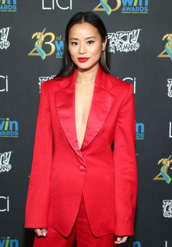 Jamie Chung - 23rd Women