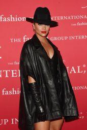 Jasmine Sanders – Fashion Group International Night Of Stars Gala in New York 10/13/2021