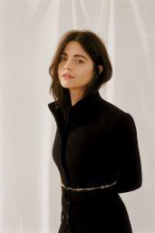 Jenna Coleman - The Glass Magazine Spring 2021 Photos
