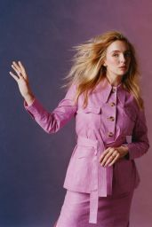 Jodie Comer - The Guardian Saturday October 2021