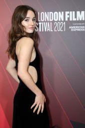 "Kaitlyn Dever - ""Dopesick"" Premiere at the 65th BFI London Film Festival"