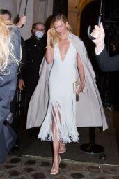 Karlie Kloss – Vogue Paris Celebrating its 100th Anniversary 10/01/2021